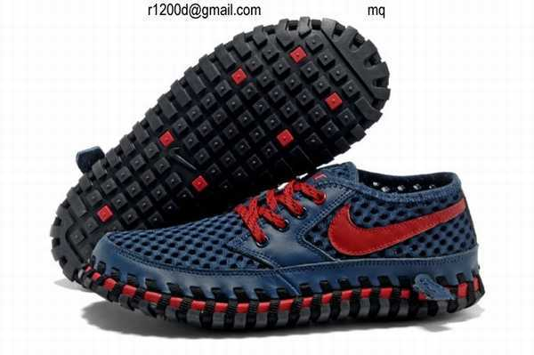 chaussure nike ville