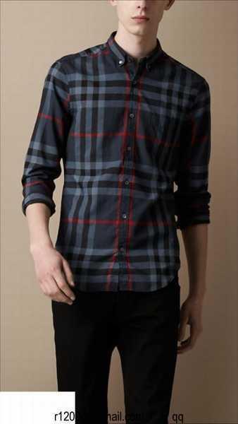 662550ed5c70 burberry chemise homme,Chemises homme Burberry Chemise A Carreaux