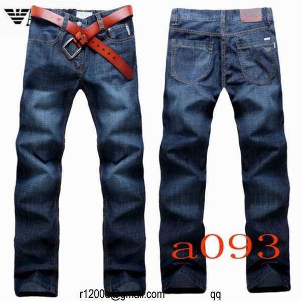jeans armani new collection quelle marque de jeans choisir jeans armani homme pas cher france. Black Bedroom Furniture Sets. Home Design Ideas