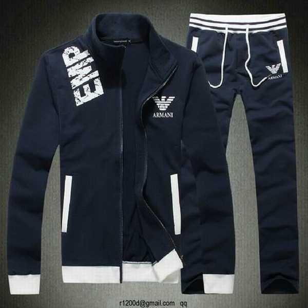 Survetement ea7 a vendre marque de jogging italia survetement a la mode ea7 homme - Jogging a la mode ...