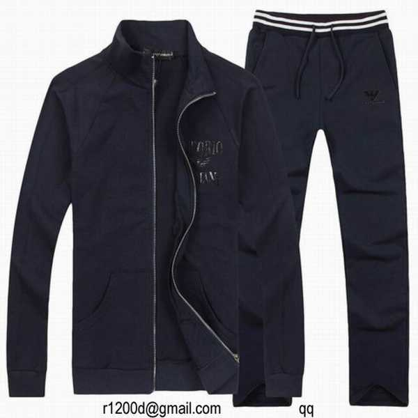 survetement emporio armani pas cher ensemble jogging emporio armani survetement armani homme pas. Black Bedroom Furniture Sets. Home Design Ideas