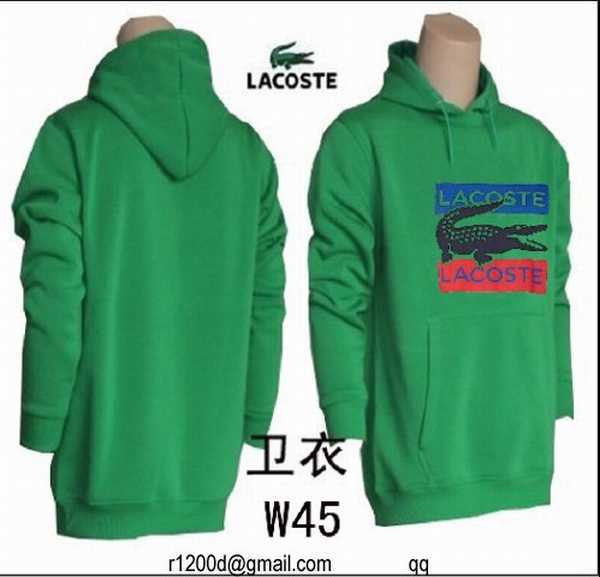 sweat lacoste petit prix sweat a capuche vert homme sweat shirt capuche lacoste. Black Bedroom Furniture Sets. Home Design Ideas