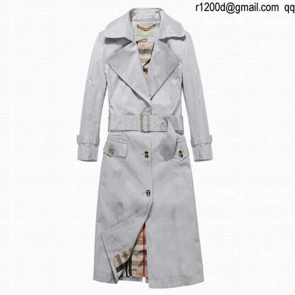 trench coat burberry gris acheter trench burberry neuf trench burberry femme pas cher. Black Bedroom Furniture Sets. Home Design Ideas