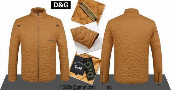 veste Gym veste Cher Pas Dolce Veste Homme Collection Gabbana qx7wg8Z6C